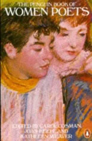 9780140585339: The Penguin Book of Women Poets (Penguin Poets)