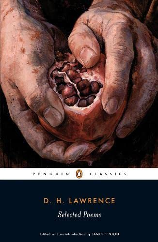 Selected Poetry (0140585400) by D. H. Lawrence