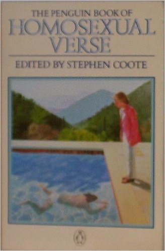 9780140585513: Homosexual Verse, The Penguin Book of (Penguin poets)