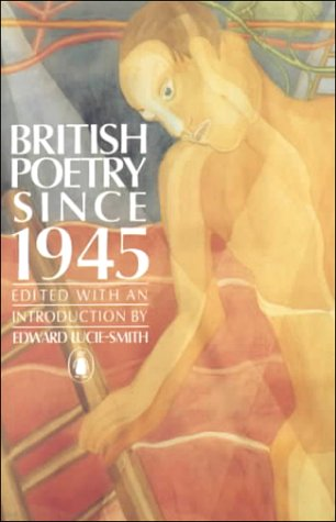 9780140585643: British Poetry Since 1945