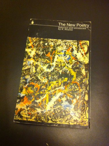 9780140585650: The New Poetry: An Anthology