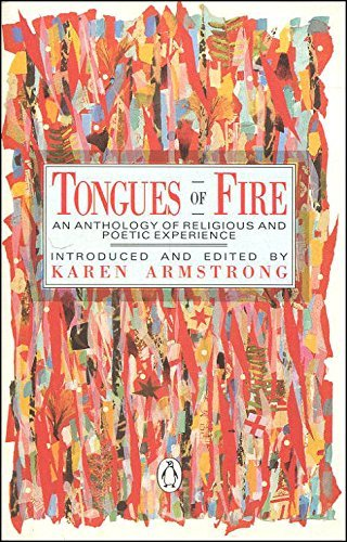 9780140585667: Tongues of Fire: An Anthology of Religious and Poetic Experience