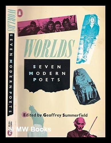 9780140585698: Worlds: Seven Modern Poets (Penguin poets)