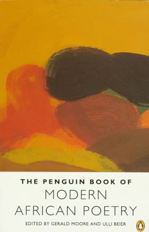 9780140585735: Modern African Poetry, The Penguin Book of: Revised Edition