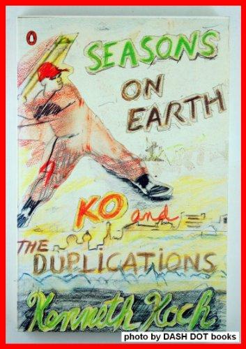 9780140585766: Season on Earth (Poets, Penguin)