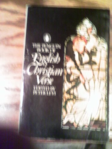 9780140586022: The Penguin Book of English Christian Verse (Penguin poets)
