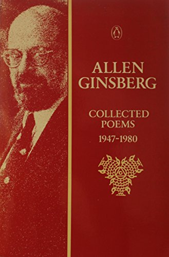 9780140586343: Allen Ginsberg: collected poems 1947-80