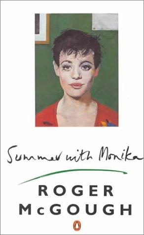 9780140586480: Summer with Monika