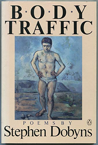 Body Traffic (Signed)