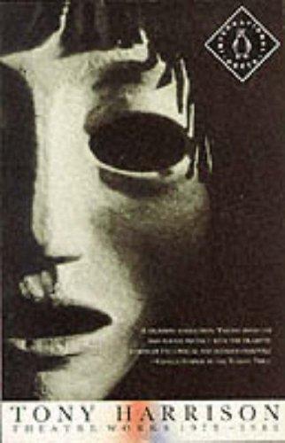 9780140586572: Theatre Works 1973-1985 (Penguin International Poets)