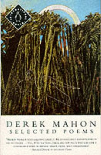 9780140586633: Mahon: Selected Poems (Penguin Poets)