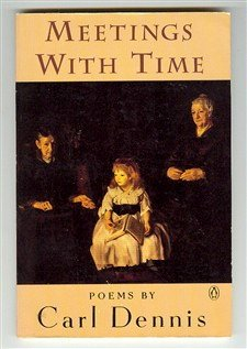 9780140586831: Meetings with Time (Poets, Penguin)