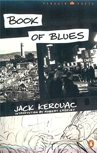 9780140587005: Book of Blues