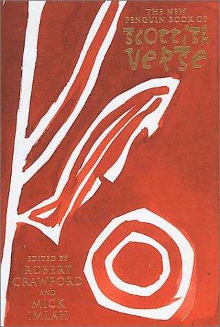 9780140587111: New Penguin Book Of Scottish Verse