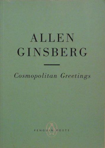 9780140587364: Cosmopolitan Greetings (New Penguin Poetry)