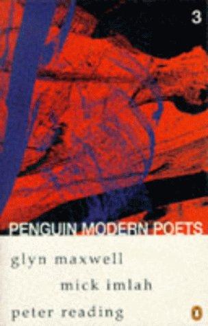 9780140587425: Penguin Modern Poets