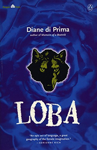 9780140587524: Loba (Penguin Poets)