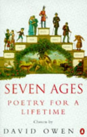 9780140587562: Seven Ages: Poetry for a Lifetime