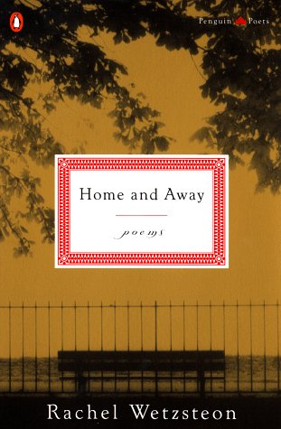9780140588927: Home and Away (Poets, Penguin)