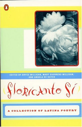 9780140588934: Floricanto Si!: A Collection of Latina Poetry