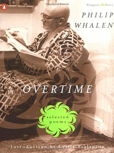 9780140589184: Overtime: Selected Poems (Penguin Poets)
