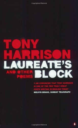 9780140589238: Laureate's Block and Other Occasional Poems