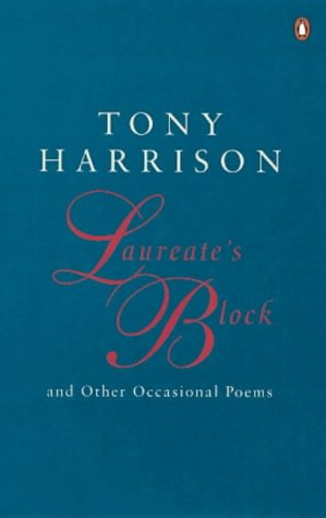 many indications within poetry tony harrison considers work within context canon Tony harrison is britain's leading poet-playwright according to fellow poet simon armitage in the new statesman, harrison sees himself as a poet however he noted the work becomes more successful when harrison retreats into the private realm harrison's collected poems, when it arrived in 2007.
