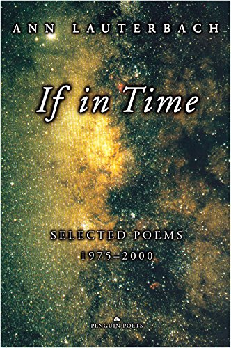 9780140589306: If in Time: Selected Poems, 1975-2000 (Penguin poets)