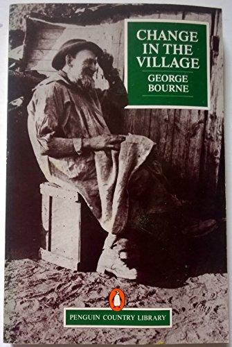 9780140590029: Change in the Village