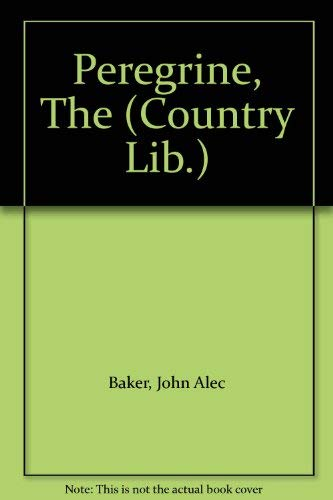 9780140590043: Peregrine, The (Country Lib.)