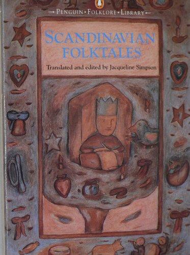 9780140595055: Scandinavian Folk Tales (Folklore Library)