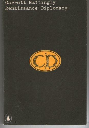 9780140600179: Renaissance Diplomacy (University Books)