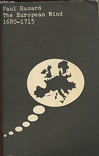 9780140600230: The European Mind: 1680-1715 (University Books)