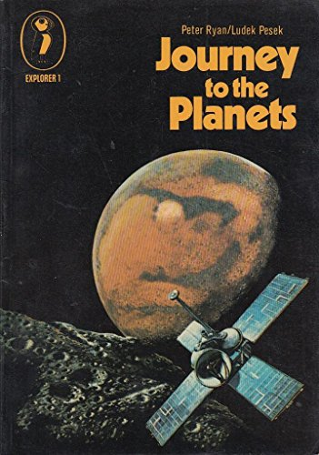 9780140610017: Journey to the Planets (Explorers)