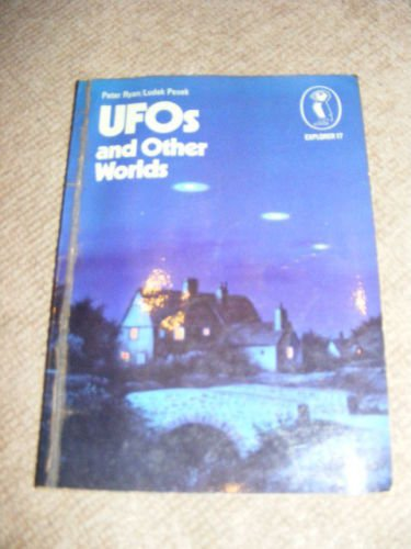 9780140610178: Ufos And Other Worlds (Puffin Books)