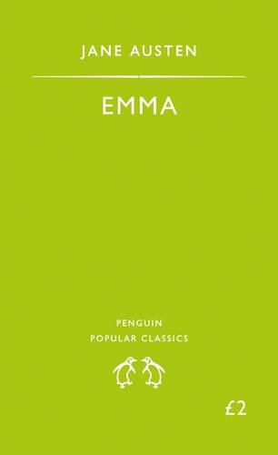 9780140620108: Emma (The Penguin English Library)