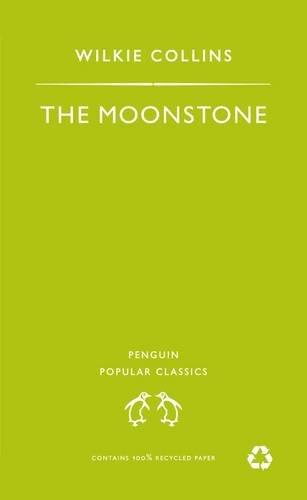 9780140620139: The Moonstone