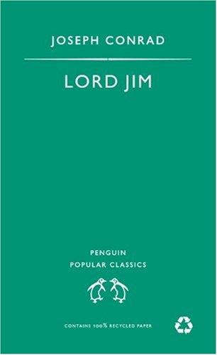 9780140620146: Lord Jim: A Tale