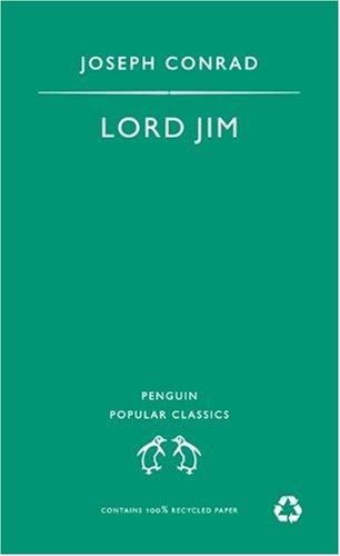 Lord Jim: A Tale (Penguin Popular Classics): Joseph Conrad