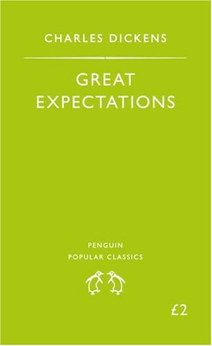 Great Expectations (The Penguin English Library): Charles Dickens