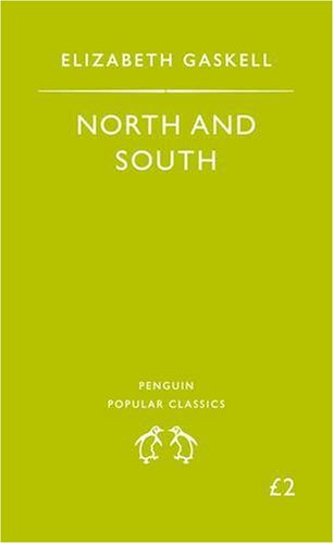 9780140620191: North and South (Penguin Popular Classics)
