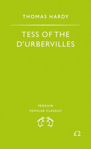 9780140620207: Tess of the Durbervilles (The Penguin English Library)