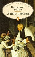 9780140620214: Barchester Towers (Penguin Trollope) (English and Spanish Edition)