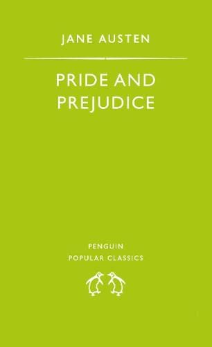 9780140620221: Pride and Prejudice (Penguin Popular Classics)