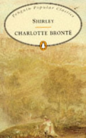 9780140620238: Shirley (Penguin Popular Classics)