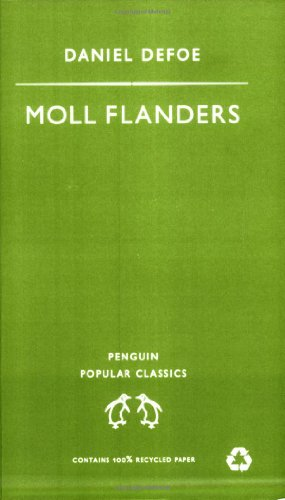 9780140620252: The Fortunes and Misfortunes of the Famous Moll Flanders