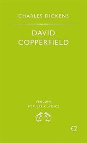 David Copperfield (Penguin Popular Classics): Dickens, Charles: