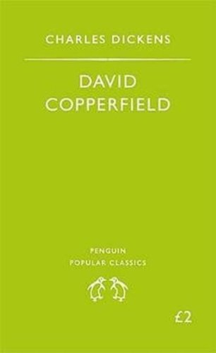 9780140620269: David Copperfield (Penguin Popular Classics)