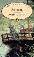 9780140620283: Nostromo (Penguin Popular Classics) (English and Spanish Edition)