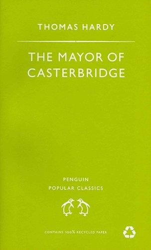 9780140620290: The Mayor of Casterbridge (Penguin Popular Classics)